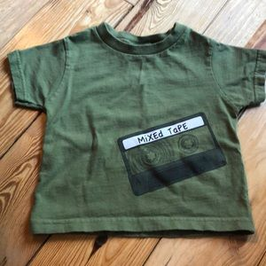 Other - Vintage Mixed Tape T Shirt
